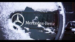 Мечты сбываются! Mercedes за 505.000 р. 1 эпизод.
