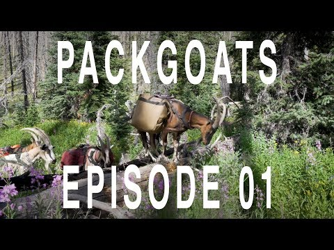 PACKGOATS: EPISODE 01