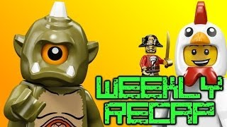 Weekly Recap #190 June 2nd - Nosgoth, Rise of Incarnates, Hazard Ops & More!