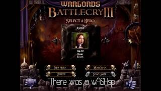 BUILD A WALL    Warlords: Battlecry III