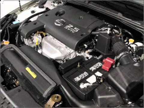 2005 Nissan Altima Bowling Green Ky Youtube