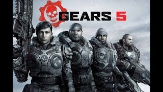 GEARS 5 FULL ULTRA GRAPHICS + PACK ULTRA TEXTURAS+60fps (veamos que tal se ve =D)