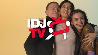 TANJA SAVIC - VOYAGE I BRESKVICA CE RAZBITI PREDRASUDE O SEBI | 04.11.2020 | IDJTV