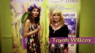 Canterbury Faerie Festival 2011 - Toyah Wilcox