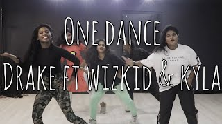 One Dance - Drake ft Wizkid & Kyla || Dance Cover || The New Commandment