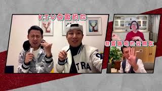 郭阳郭亮两位老师一起宅家,玩起对口型这游戏真默契!|《欢乐喜剧人6》Top Funny Comedian S6 EP6【东方卫视官方频道】