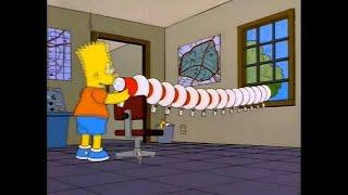 İKİ EKMEK ALDIM (Simpsons Gramaphone Remix)