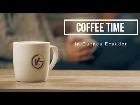 Coffee Time Chat In Cuenca   S5V6