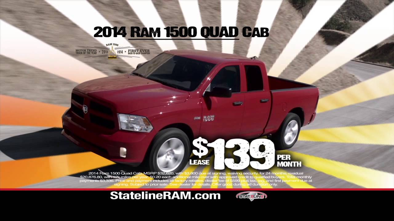 2014 ram 1500 prices fort mill sc stateline chrysler jeep dodge ram youtube. Black Bedroom Furniture Sets. Home Design Ideas