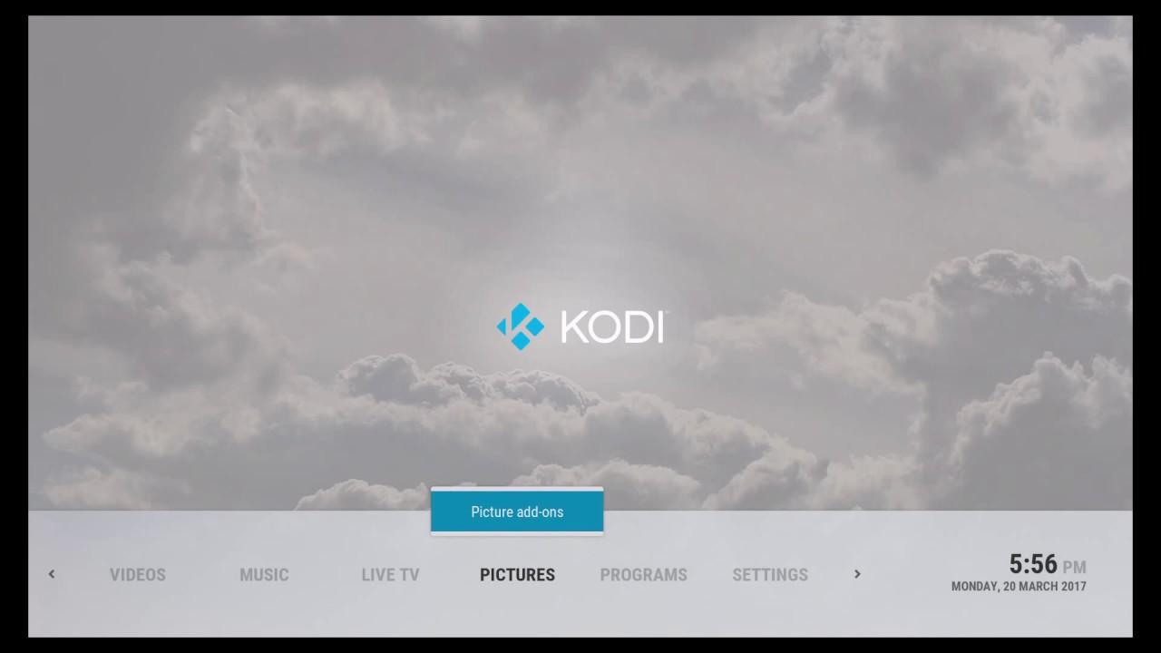 Best Kodi Skins for an Awesome Kodi Experience