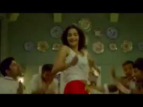 Engine ki Seeti -Khoobsurat  HD song