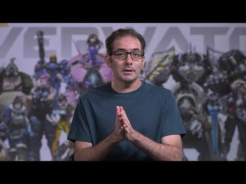 Blizzard обновила систему обнаружения читеров в Overwatch
