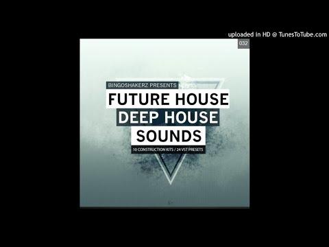 Future House & Deep House Free Sample Pack   Bingoshakerz