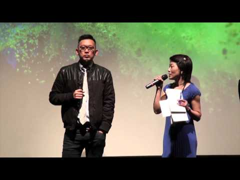 SPL 2: A Time For Consequences Complete Premiere Intro & Post-Screening Q&A Soi Cheang, Paco Wong