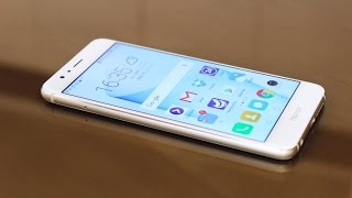 Honor 8 / Huawei Honor 8 - recenzja, Mobzilla odc. 316