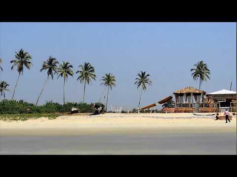 Benaulim Beach - Goa, India