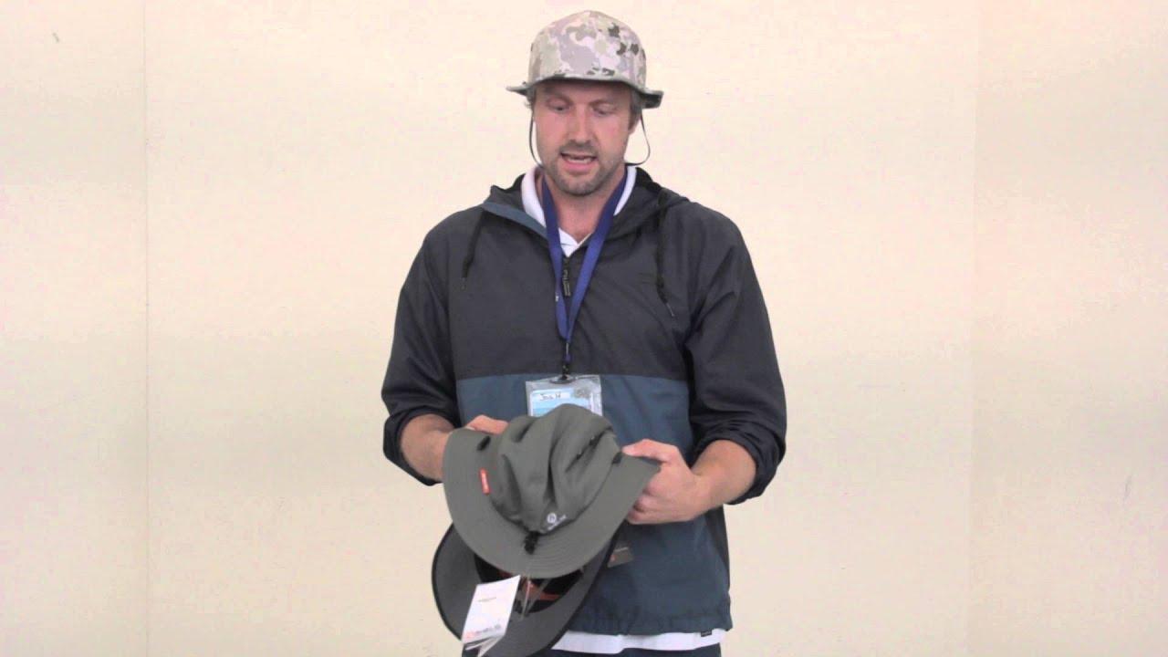 SHELTA SURF HATS - YouTube fcf1f63de
