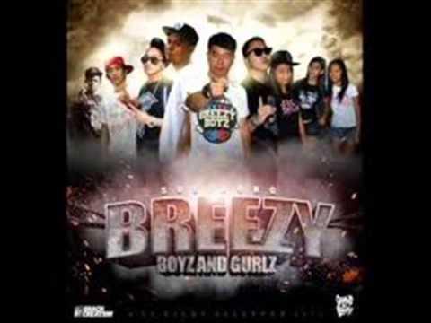 Maligayang Pasko by Breezy Boys and Breezy Girls Karaoke