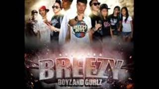 Repeat youtube video Maligayang Pasko by Breezy Boys and Breezy Girls Karaoke