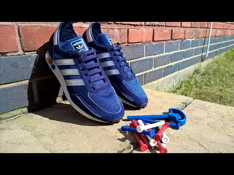 feet trainer og adidas la on OP0wk8n