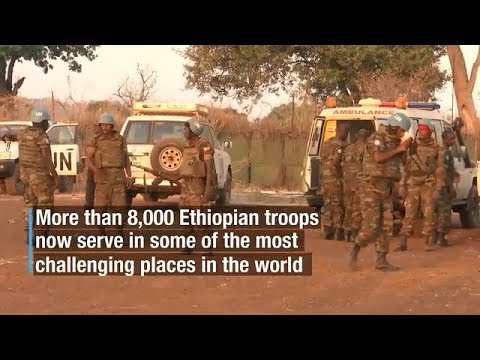 Ethiopia | United Nations Peacekeeping