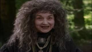 Новая семейка Аддамс\\Сезон 1, Серия 61\\The Addams Policy HD