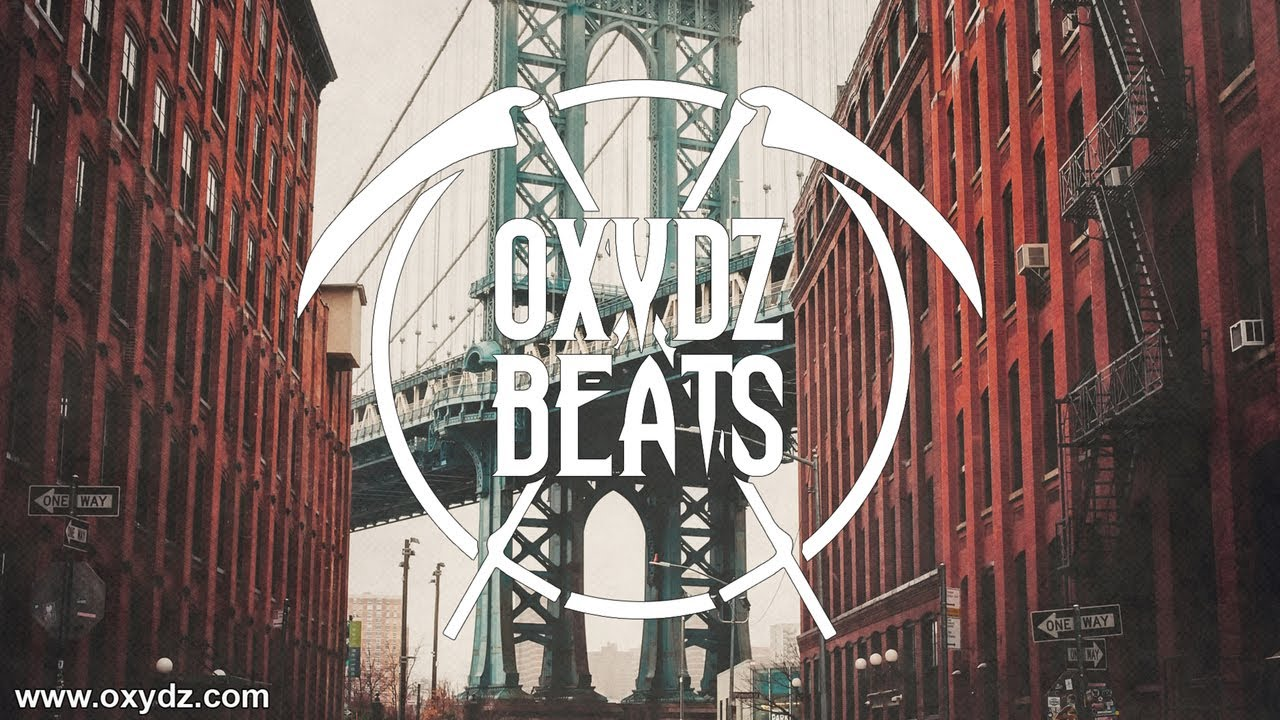 Oxydz - Promesses - 92 bpm  Free Instru Rap - Classique - Boom Bap old school