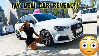 I GOT A NEW CAR!! | VLOG