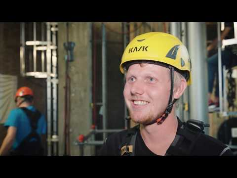 GWO Basic Safety Training | Atlas Professionals