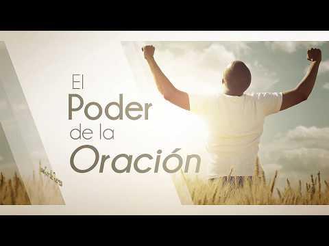 El Poder de la Oración - Pastor Alejandro Bullón - Audio