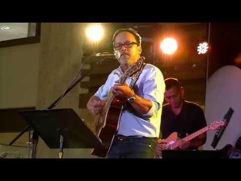 Noel Cabangon Live Concert - Huwag Mo Nang Itanong