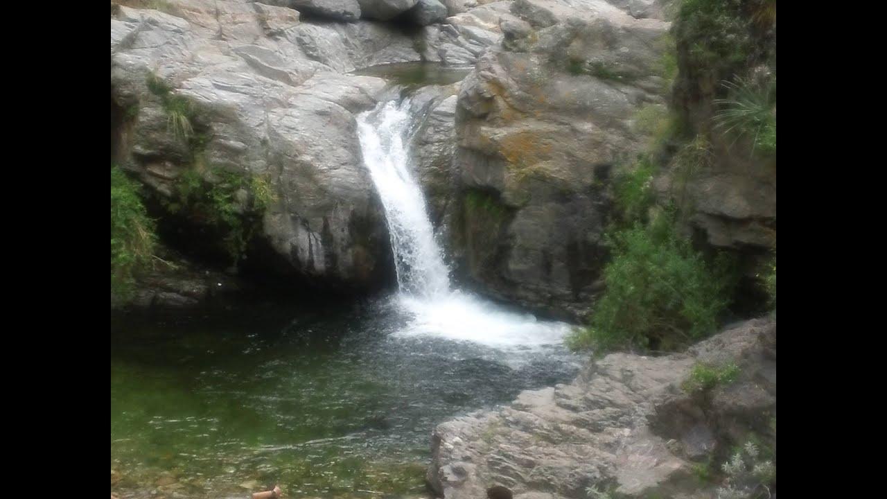 Capilla Del Monte Las Hoyas Rio La Toma Y Huertas Malas