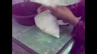 Praktikum Kimia Penurunan Titik Beku: Membuat Ice Cream