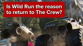 The Crew: Wild Run Gameplay - Monster trucks, bikes and shiny new graphics