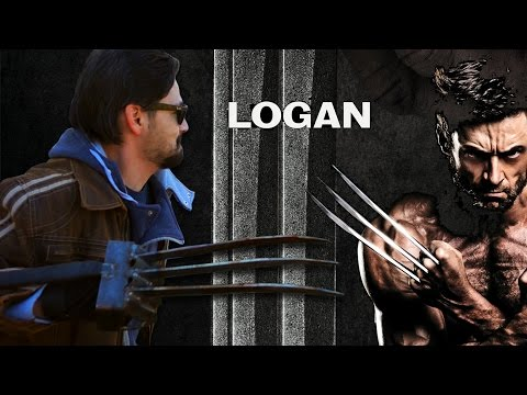 Thumbnail: REAL LOGAN CLAWS TESTED! X-MEN and Wolverine IRL! Zombie Go Boom!