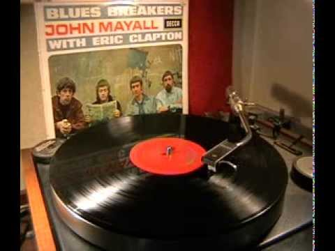 John Mayall's Bluesbreakers - What'd I Say - 1966