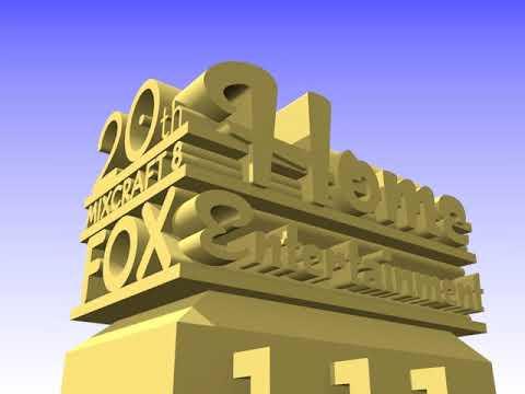 20th Mixcraft 8 Fox Home Entertainment (2019)