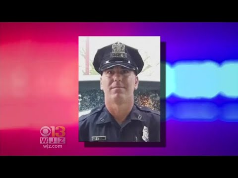 Another Member Of Corrupt Baltimore PD Task Force Sentenced