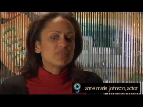 Anne Marie Johnson  Actress