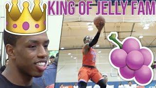 KING OF 🍇 JELLY FAM ISAIAH WASHINGTON! FULL SENIOR YEAR HIGHSCHOOL HIGHLIGHTS! thumbnail