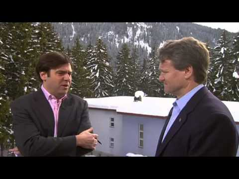 The Exchange Davos Edition with Brian Moynihan
