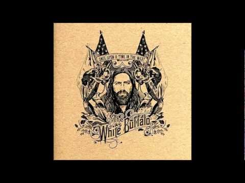 The White Buffalo - One Lone Night (lyrics)