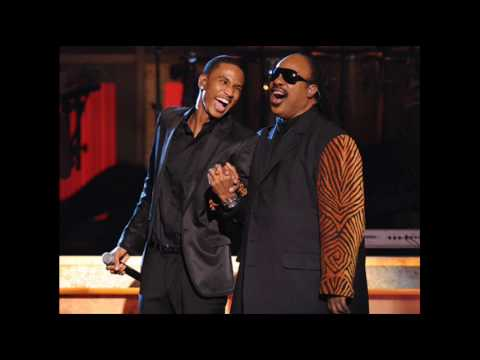 Stevie Wonder, Trey Songz & India Arie - That Girl - BET Honors 2010 LIVE