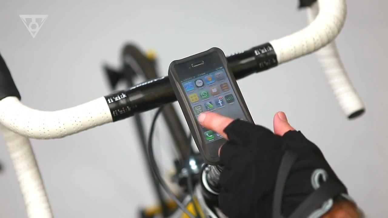 quality design 2f0fb 5365f Topeak RideCase