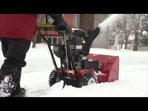 How To: Choose the Right Toro SnowMax™ Snowblower