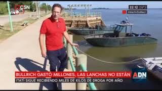 TOMÁS MÉNDEZ - ADN- ITATÍ Y LAS