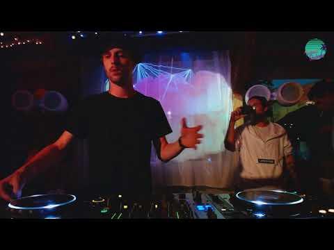 Nowosad DJ set / Warsaw Boulevard 021-2