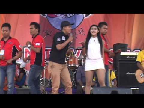 PANTURA - Kandas ( Live - Purin Kendal)