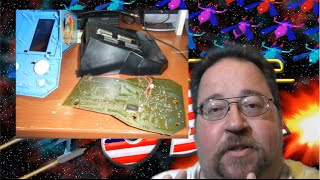 Coleco Chameleon Mastermind Screws Over Friend - #CUPodcast