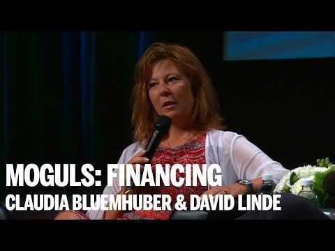 MOGULS: Financing | TIFF Industry 2014